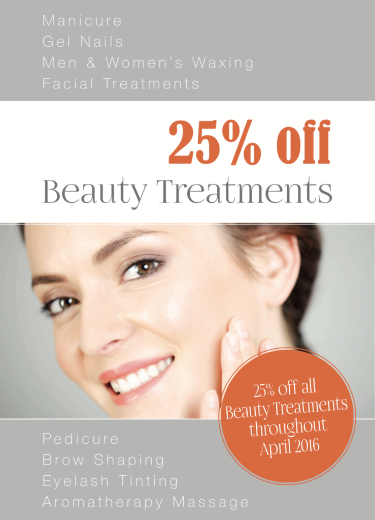 20%offBeautyTreatments