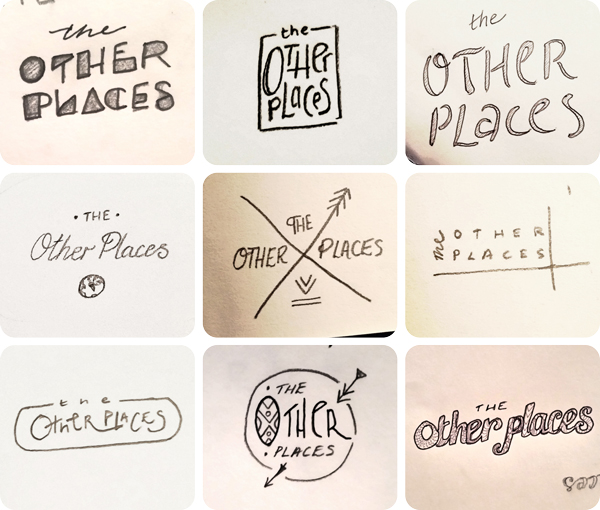 Other-Places-Sketch-Logos